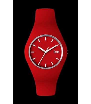 Ice-Red-white-Unisex